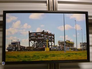 """Framed Canvas Print 28"""" x 17"""""""