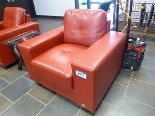 """Chair, 33""""x38""""x29"""" (WW-6-1)"""