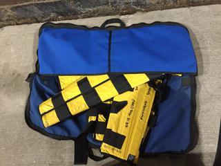 B-Splint Fracture Kit.