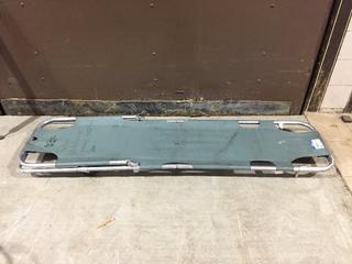 Ferno Foldable Emergency Stretcher.