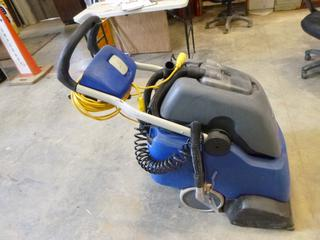 (1) Windsor Clipper Duo Floor Cleaner, S/N 10080480000919 (Working Condition Unknown)