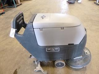 (1) Adfinity X20R Floor Scrubber / Dryer, S/N 3510120703786 (Working Condition Unknown)
