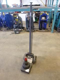 Air Bottle Jack, Model TSL-50, 50,000 LBS Capacity *NOTE: Working Condition Unknown*, (WR-2)