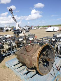 Eaton 18 Speed Transmission *NOTE: Running Condition Unknown*, (WR-2)
