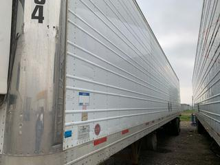 Selling Off-Site -  2002 Wabash Trailer 53' Dry Van TA Trailer  VIN 1JJV482W92L817843, GVWR 68,000 lbs *Note Reefer not included. Located offsite at 11000 - 114 Avenue Southeast, Rocky View County, AB - Unit can be delivered Call Tim 403-968-9430 for quote