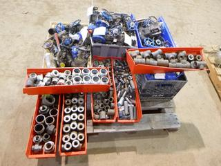 Qty Of Valves And Fittings