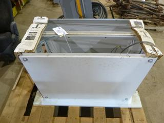 (2) Rittal Enclosures For Distribution Control System