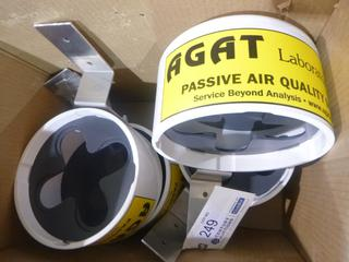 (5) Positive Air Quality Monitoring Systems