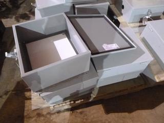 (5) Electrical Box Type 3R