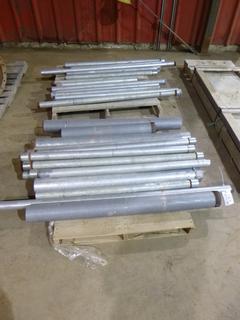Qty Of Electrical Rigid Metal Conduit