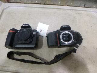 (2) Nikon Cameras (G2)