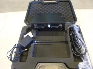 (1) Mipro VFD Wireless Microphone System, Model Act-52 (Unused) (G1)