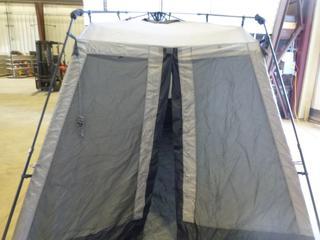 Unused Coleman 8-Person Instant  Tent, 14' x 8', (E4-3,1)