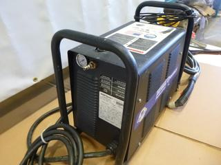 Thermal Dynamics Cutmaster 38 Single Phase Plasma Cutter (G1)