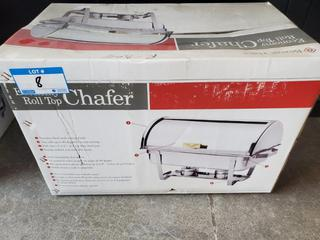 (New In Box) Browne-Halco Economy Roll Top Chafer 57 5135