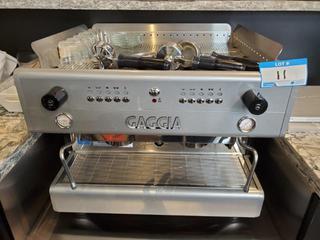 Gaggia D90 Evolution Espresso Coffe Maker