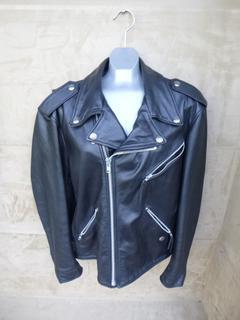Men's Size Large Harley-Davidson Leather Jacket