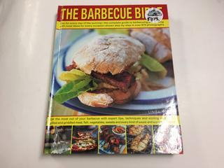 The Barbeque Bible Cook Book.