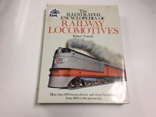 The Illustrated Encyclopedia of Railway Locomotives.