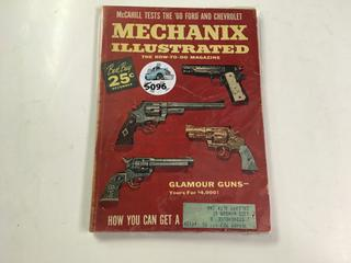 Mechanix Illustrated, December 1959.
