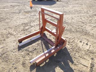 Westward DW1000 3/4 Ton Heavy Wheel Dolly, (Row 2)