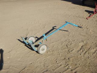 Barrel Cart, (Row 2)