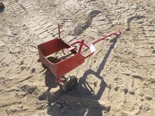 Cylinder Cart, (Row 2)