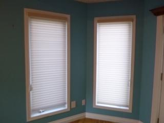 (1) 69 1/2in (1) 45 1/2in (2) 26 1/2in (1) 24in (2) 18in And (1) 62in Douglas Hunter Blinds **Note: Buyer Responsible For Load Out, Located Offsite For More Info Contact Shazeeda @780-721-4178**