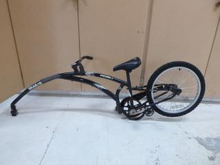 Trail-Bike 20in Bike Trailer **Note: Buyer Responsible For Load Out, Located Offsite For More Info Contact Shazeeda @780-721-4178**