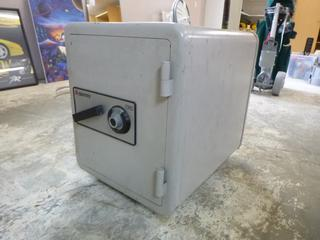 Sentry 1380 Fire Resistant Safe **Note: Buyer Responsible For Load Out, Located Offsite For More Info Contact Shazeeda @780-721-4178**