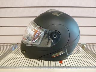 (1) Unused CKX Helmet, Model Tranz, Size 4X-Large