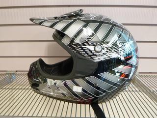 (1) Unused Fulmer Helmet, Part AF-X6027-05D, Size 4X-Large
