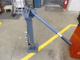 (1) Metal Bender