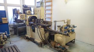 Lee Stevens Machinery EX-Cell-O 3-Phase Gun Drill/Precision Boring Drill System w/ Sperry Vickers Control Panels And Hyd Motor System. SN 20027 *Note: Buyer Responsible For Load Out, Scheduled Removal Required Please Contact Matt @780-360-3513*