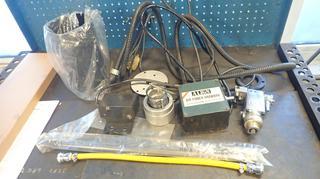 Align PD-150 Air Power Drawbar *Unused*