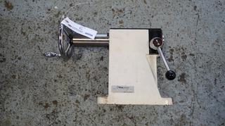 Kitahawa Type TS320RN Tailstock