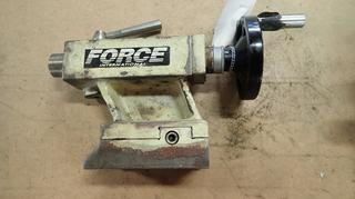 Force International Tailstock