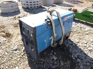 Miller Welder/Generator Bobcat 250, Showing 3010 Hrs, SN LH060891H *RUNS, WORKING CONDITION UNKNOWN*