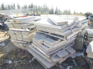 Quantity of Concrete Slabs.