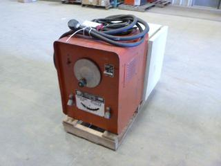 Lincoln Ideal Arc 250 Welder with Qty of Supply Cable, SN 152216 (X1-3)