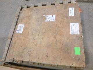Unused T2D7LT  5000 KW Norseman  Intrinsically Safe Heater, Model XB4-6500 (R-3-1)