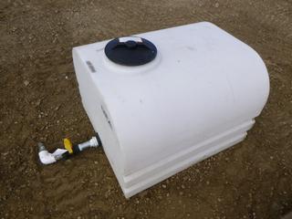 90 Gal. 409 L Water Tank (Row 1-1)