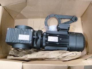 Sew Eurodrive Gear Motor (Row 1-2)