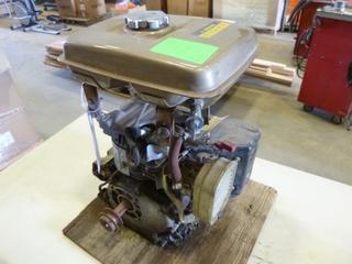 Wisconsin Robin 5 HP Gas Engine (Y4-3)