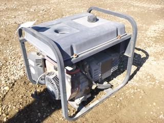 Coleman Generator 5000, Model PM053502-01, 1 Phase, 9 HP Vanguard Briggs & Stratton, S/N 83140134 *Note: Running Condition Unknown*(Row 1-1)