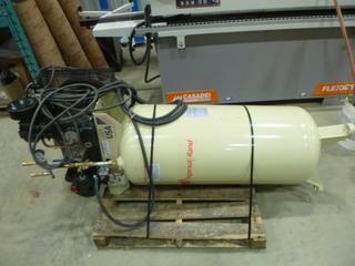 Ingersoll Rand SS5L5 Air Compressor, 60 Gallon, 230 Volt, 1 Phase (Z)