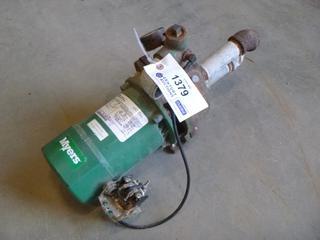Myers Jet Pump Motor