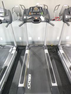 Cybex CX 445T 115VAC 15A Single Phase Treadmill