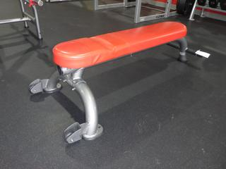 Approx. 47in Matrix Flat Bench