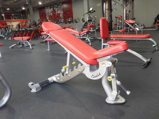 Hoist Adjustable Bench